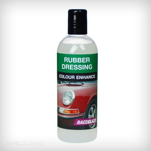 Colour Enhance Rubber Dressing 250ml