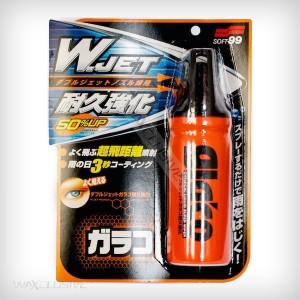 Glaco W Jet Strong 180ml