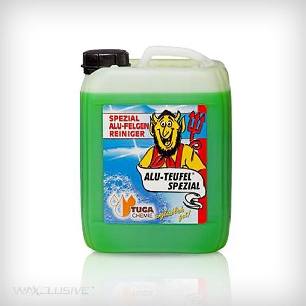 Tuga Chemie Alu Teufel Spezial Żel do Felg 5L