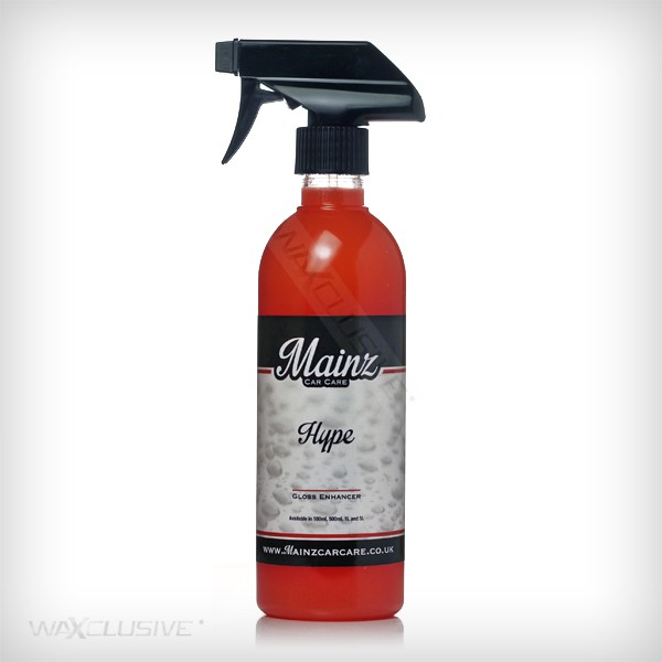Mainz Hype Gloss Enhancer 500ml