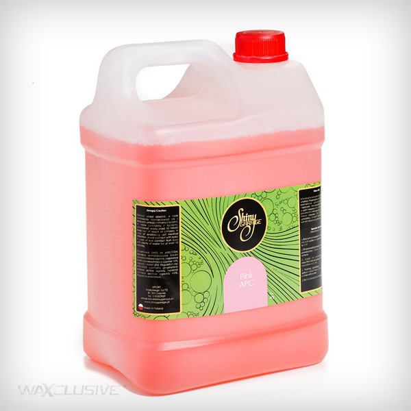 Pink APC 5L