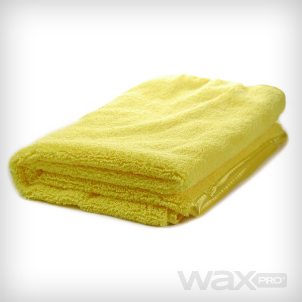 waxPRO Yellow Fluffy Dryer 80x60