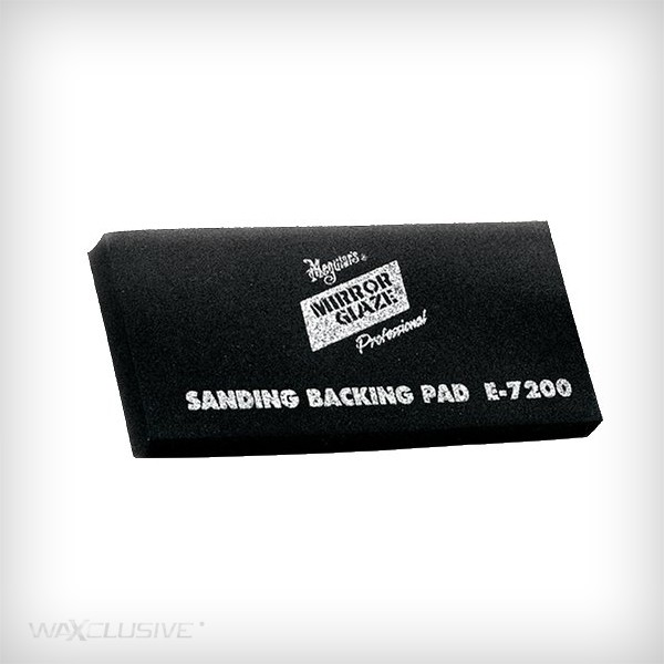 Meguiars Unigrit Sanding Backing Pad