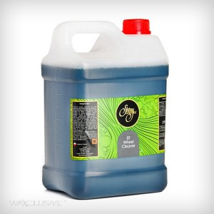 EF Wheel Cleaner 5L