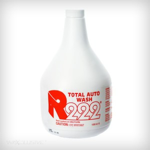 Total Auto Wash 1l Refill