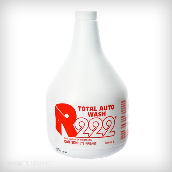 R222 Total Auto Wash 1l Refill