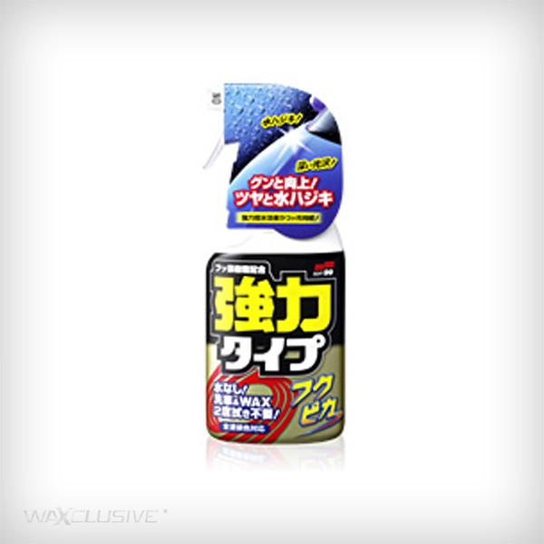 SOFT99 Fukupika Quick Detailer 400ml