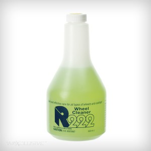 Wheel Cleaner (Gel) 500ml