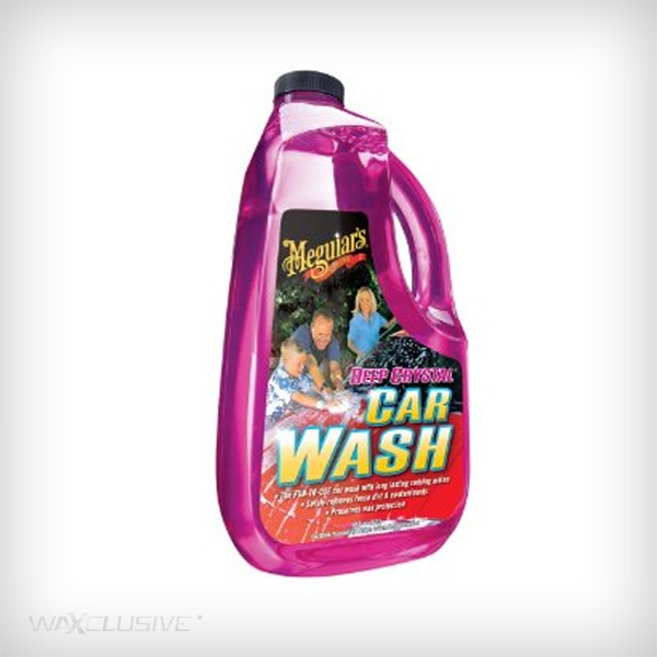 Deep Crystal Car Wash 1,89L