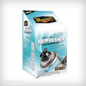 Air Re-fresher - New Car
