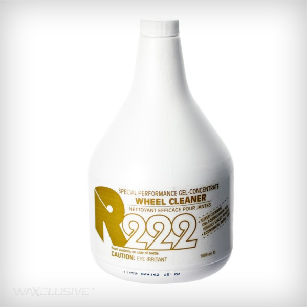 R222 Wheel Cleaner (Gel) 1l
