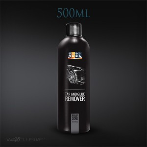 Tar and Glue Remover 500ml