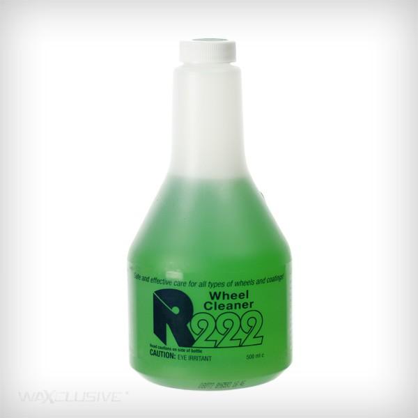 R222 Wheel Cleaner 500ml