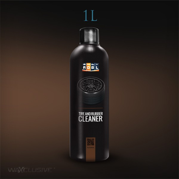 Tire and Rubber Cleaner 1L