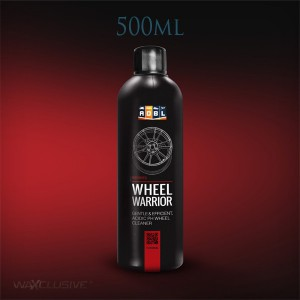 Wheel Warrior 500ml