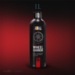 Wheel Warrior 1L