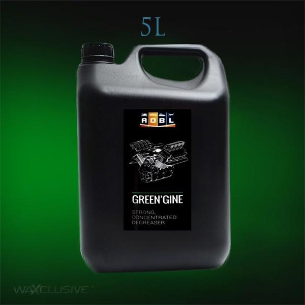 Green'gine 5L