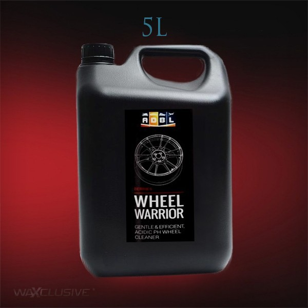 Wheel Warrior 5L