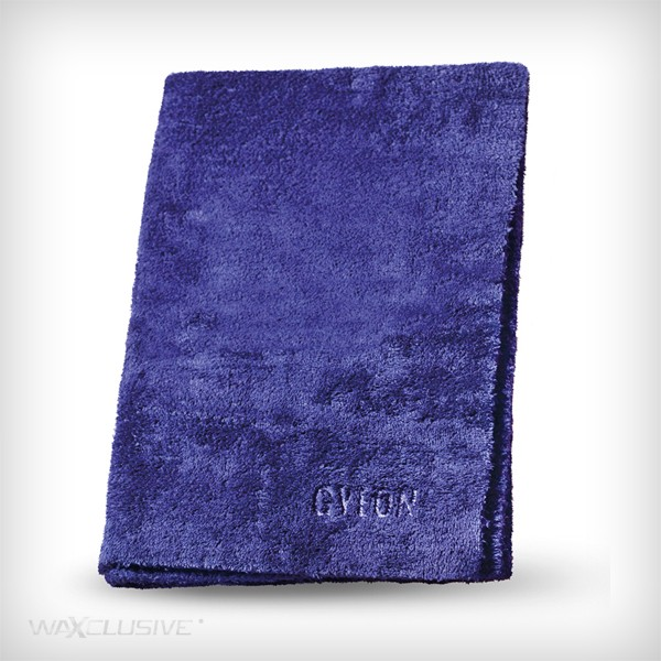 Gyeon Q2M BOA Soft Wipe Towel 60x40cm