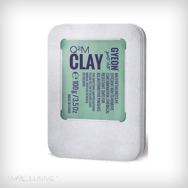 Q2M Clay 100g