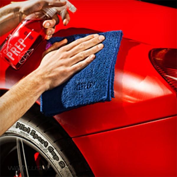 Q2M Polish Wipe Towel 40x40cm