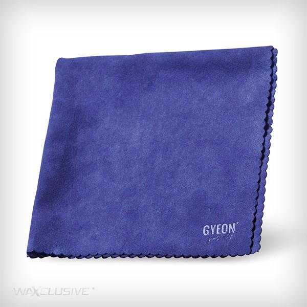 Gyeon Q2M Suede 20x20cm