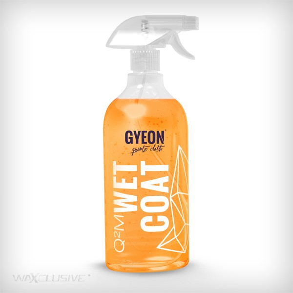Gyeon Q2M WetCoat 1L