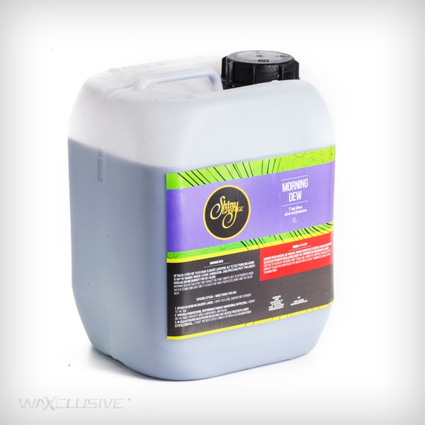 Shiny Garage Morning Dew Quick Detailer 5L