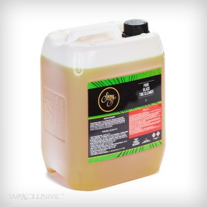 Pure Black Tire Cleaner 5L