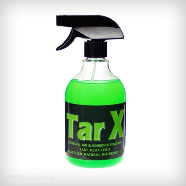 Cquartz TarX 600ml
