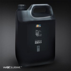 Tar and Glue Remover 5L