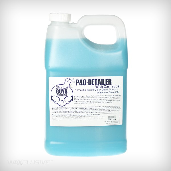 Chemical Guys Pro Detailer 3785ml