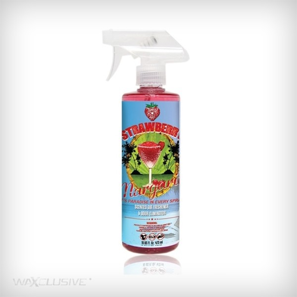 Strawberry Margarita Scent 473ml