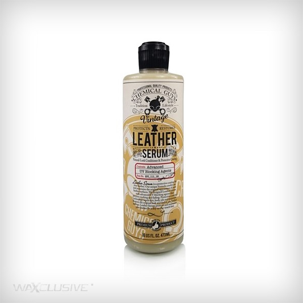 Chemical Guys Leather Serum 473ml