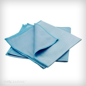 PRO-GLASS BLUE Ultra Fine Towels (2szt)