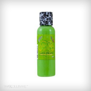 Lime prime pre-wax cleanser 100ml
