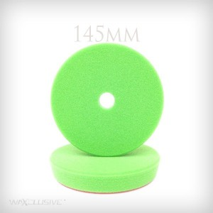 145mm Rupii Green Medium Pad