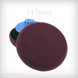 145mm Purple Pad M