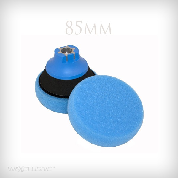 Scholl Concepts 85mm Blue Pad S