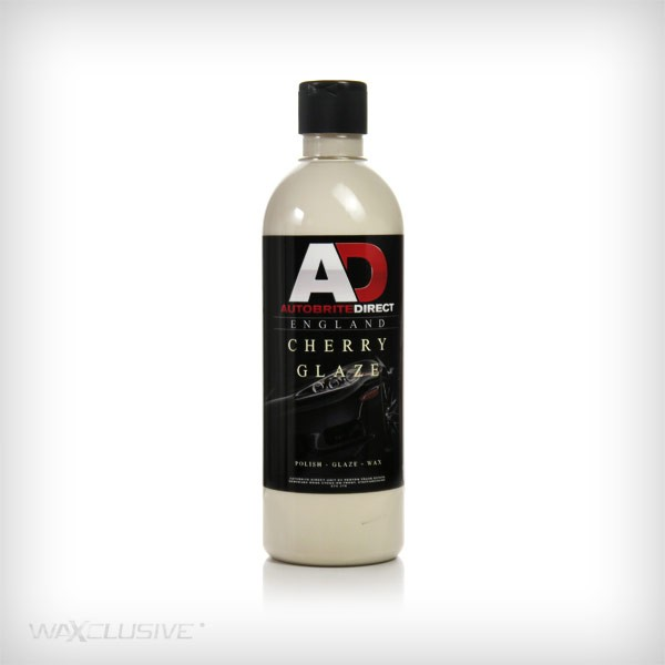 Autobrite Cherry Glaze 250ml