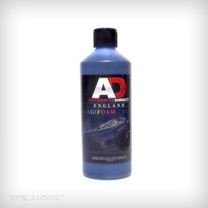 MagiFoam BLUE- piana aktywna 500ml