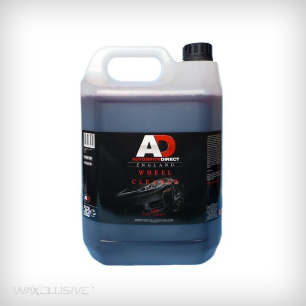 Very Cherry Wheel Cleaner 5L