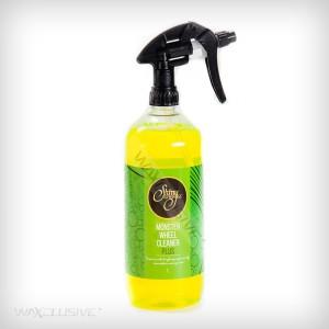 Monster Wheel Cleaner Gel Plus 1L