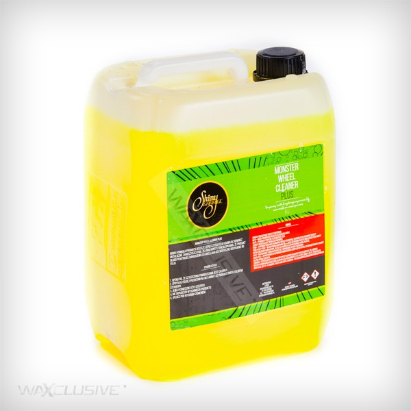 Shiny Garage Monster Wheel Cleaner Gel Plus 5L