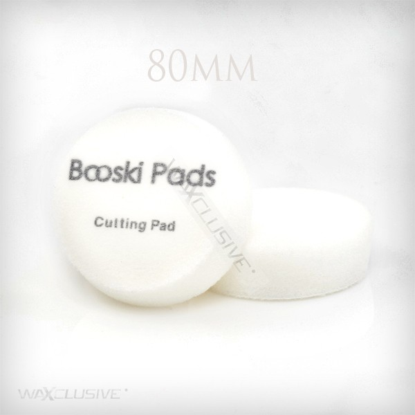 Booski Pads Cutting Pad 80mm