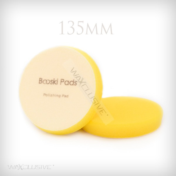 Booski Pads Polishing Pad 135mm