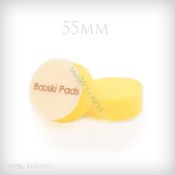 Booski Pads Polishing Pad 55mm