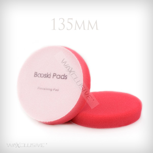 Booski Pads Finishing Pad 135mm