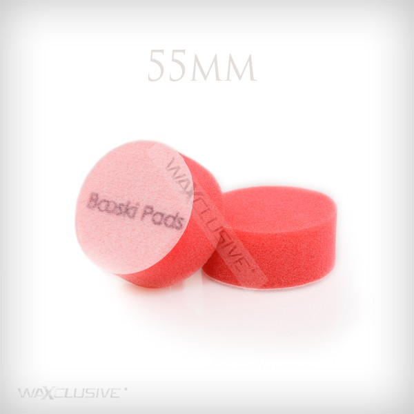 Booski Pads Finishing Pad 55mm