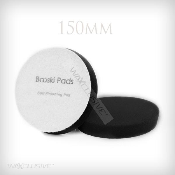 Booski Pads Soft Finishing Pad 150mm